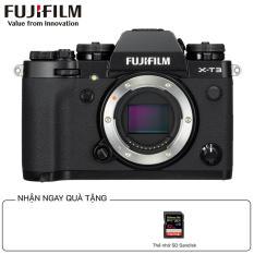Máy ảnh Fujifilm X-T3 Body