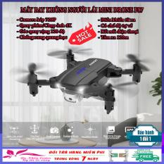 Máy bay flycam điều khiển từ xa Drone F87, máy bay flycam giá rẻ, flycam mini 4k camera 720P góc xoay 120 độ, chống rung quang học, có chế độ tự về, xa tối đa 120m, kết nối điện thoại thông minh, tiện lợi