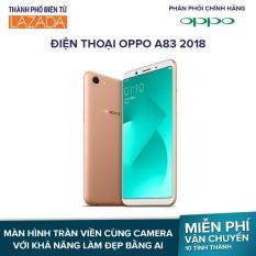 Điện Thoại OPPO A83 2018 – Hàng Phân Phối Chính Hãng