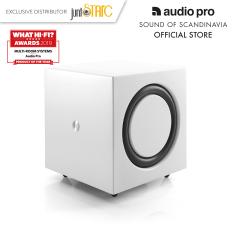 Loa Audio Pro C-Sub – MultiRoom Subwoofer
