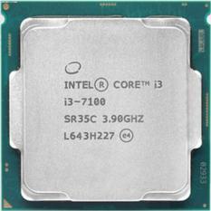 CPU i3 7100 socket 1151 3.9Ghz – CPU i3 7100