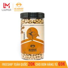 Hạt Đậu Gà ( Chickpeas ) DK HARVEST nhập khẩu Nam Mỹ/ Ấn Độ – 700g – hạt đậu gà sống, hạt đậu gà làm sữa hạt