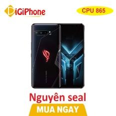 Điện thoại Gaming Phone Asus ROG Phone 3 Tencent 12/128Gb – Hàng nhập khẩu