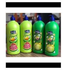 [Xả hàng Suave kids 1.18L Dầu tắm xả gội toàn thân 3in1 của Suave kids mang lại cảm giác an toàn thoải mái cho trẻ và mẹ giúp nuôi dưỡng làn da, tóc của trẻ em đã có tại shop366tuongvy
