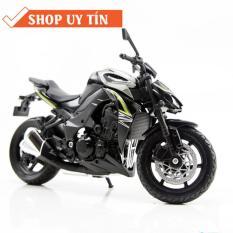 Mô hình xe moto z1000 – Mô hình xe kawasaki z1000 – tỉ lệ 1/18