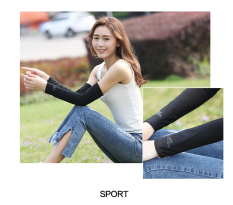 [HCM]Bộ 2 Găng tay chống nắng ( Màu ngẫu nhiên )-GDTL A016