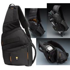 Túi đeo hông đựng máy ảnh Caselogic Bags SLR Sling SLRC-205 cao cấp