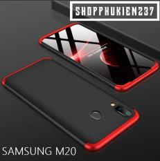 Ốp Lưng Samsung Galaxy M20 Ốp Bảo Vệ 360 Độ GGK Cao Cấp