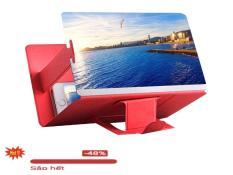 Kính phóng đại màn hình 3D Cao cấp 8 inch , hàng siêu đẹp chuyên xem phim