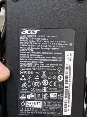 Sạc Laptop Acer Gaming Predator G3-572-70J1 19.5V-9.23A zin theo máy