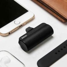 Sạc dự phòng không dây tiện lợi thiết kế nhỏ gọn ( Chỉ dành cho iphone)
