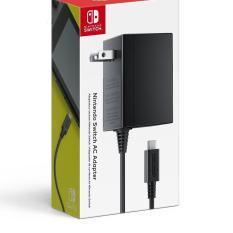 Nguồn Adapter cho máy Nintendo Switch – Hàng chính hãng Nintendo