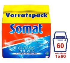 Bột rửa bát Somat 1.2kg NK Đức