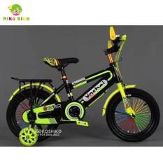[Lấy mã giảm thêm 30%]Xe đạp cho bé Yosbei YSB.010