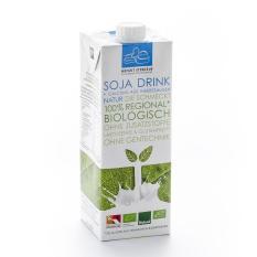 Nước ép đậu nành hữu cơ canxi 1 lít – Hofgut