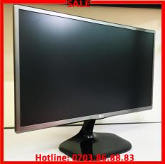 Màn hình máy tính 24inch FULL HD LG 24MP56HQ LED IPS viền Titan