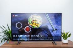 Smart Tivi Xiaomi Màn Hình Tràn Viền 4K UHD 55 inch E55C