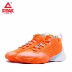Giày bóng rổ PEAK Basketball Streetball Master 3 Wave E01181A