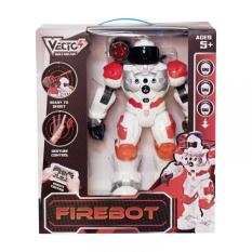 Robot chiến đấu điều khiển từ xa FIREBOT VECTO 8088