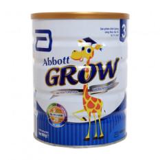 Sữa Grow 3 abbott 900g