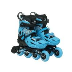 [TẶNG KÈM PHỤ KIỆN] Giày Patin Trẻ Em Centosy Lion – Giày trượt patin Centosy Lion bảo hành 3 năm chính hãng