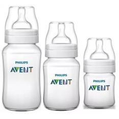 Bình sữa avent classic 125ml_260ml_, sản phẩm tốt với chất lượng, độ bền cao và được cam kết sản phẩm y như hình