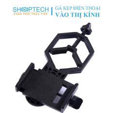 Smartphone Adapter – Giá kẹp điện thoại – Chụp ảnh qua thị kính một cách dễ dàng