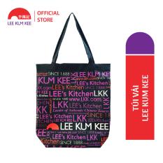 [Quà tặng không bán] Túi vải Lee Kum Kee