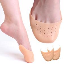 Miếng đệm silicon mũi giày êm chân