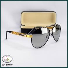 Mắt kính nam đổi màu râm mát dùng cho ngày và đêm – Kính nam thời trang, kính đổi màu bảo hành 12 tháng