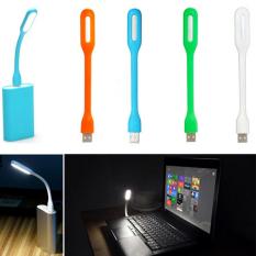 Combo 3 đèn LED USB siêu sáng cắm nguồn usb (màu ngẫu nhiên) – Đèn USB nhiều màu – Đèn máy tính- thegioisile4