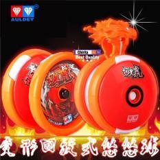YOYO Yo Kwon Do Thần Hổ Song Đấu – Yo Yo Tự Thu Dây Dòng Cao Cấp 677151 – Chirita YTV51