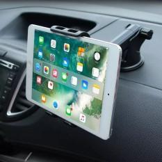 Giá đỡ kệ điện thoại ipad trên ô tô 047