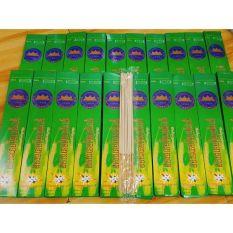COMBO 10 HỘP NHANG MUỖI CÂY CAMPUCHIA (Nhiều shop quen gọi là Nhang muỗi Thái Lan) + Tặng 1 sp bất kỳ