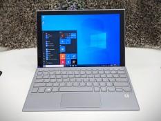 Máy tính bảng Samsung Galaxy Book 2 | Ổ cứng 128GB SSD, Windows 10 Pro – Word, Excel,… mượt mà | Pin sử dụng khoảng 15 tiếng