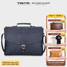 Cặp Công Sở Đa Năng TRITA TCA4