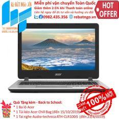 Laptop Acer Aspire 5 A514-51-525E NX.H6VSV.002 14 inch FHD_i5-8265U_4GB_1TB HDD_Linux_1.9 kg