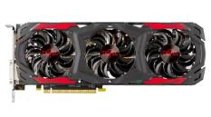 VGA Pow RX 570 4GB RED DEVIL 3 FAN Giá tốt