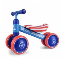 Xe chòi chân tự thăng bằng cho bé (có link hd lắp xe)