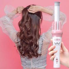 Máy uốn xoăn tóc tự động 360 Vivid&Vogue