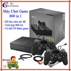 (BH 12 tháng) Máy chơi gamer 800 in 1 – Máy chơi game4 nút – Máy chơi game3d – Máy chơi game cầm tay – Máy chơi ganer – Tay cầm chơi game siêu xịn