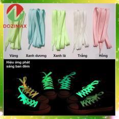 1 cặp dây giày dạ quang phát sáng -Dozimax