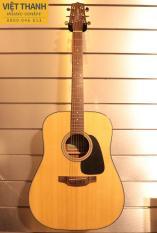 Đàn Guitar Acoustic Dây Sắt Takamine D2D NAT Thương Hiệu Của Nhật Bản .
