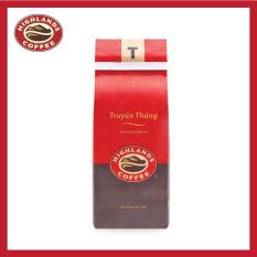 Cà phê rang xay Truyền Thống Highlands Coffee 200g