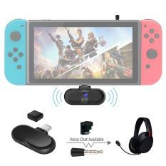 GuliKit ROUTE+ PRO USB C Bluetooth Audio Transmitter: Kết nối âm thanh không dây cho Nintendo Switch & PC