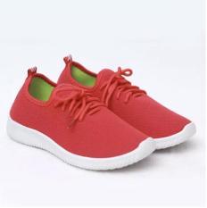 Giày thể thao vải, giày phối vải, giày sneaker nữ siêu êm chân