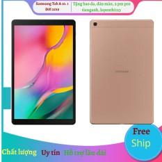 [Mua 1 tặng 6]Máy tính bảng Samsung Galaxy Tab A 10.1 đời 2019 bản 4g thoại và data