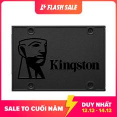 Ổ Cứng SSD Kingston A400 240GB 2.5″ SATAIII (SA400S37/240G)