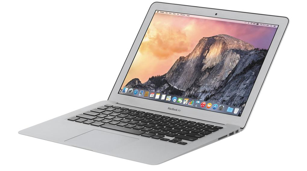 Laptop Apple Macbook Air 2018 Core i5/ 8GB/ 256GB (Silver) - MREC2 - Hàng Chính Hãng