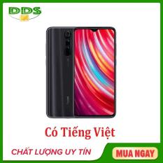 Điện thoại Xiaomi Redmi Note 8 Pro Ram 6GB 64GB tiếng Việt – Hàng nhập khẩu – Màn hình: IPS LCD, 6.53 inches, 1080 x 2340 pixels – Bảo hành 12 tháng